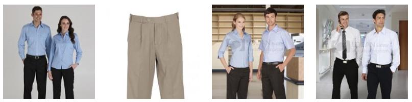 Chuyên may trang phục các loại, đồng phục bảo hộ lao động