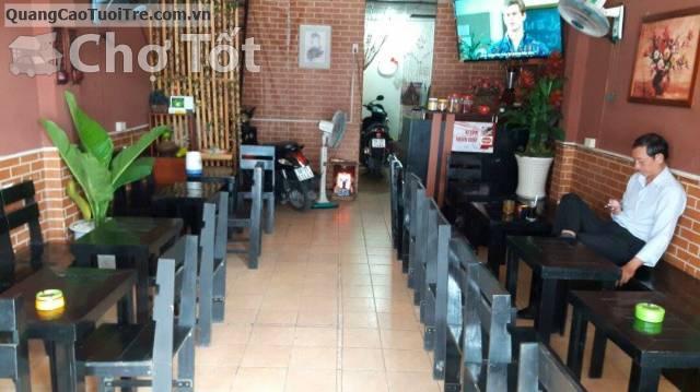 Cần tuyển nữ phục vụ cafe dưới 25 tuổi