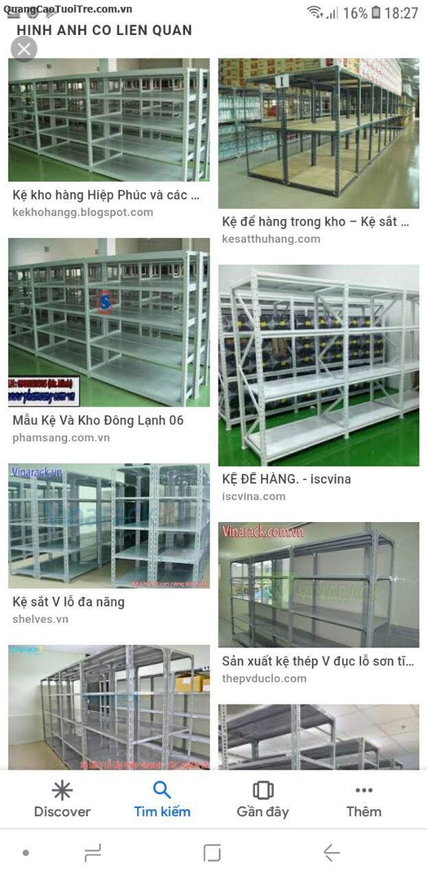 Công ty TNHH - TM - DV Đại Hoàng Chuyên thiết kế thi công các loại: