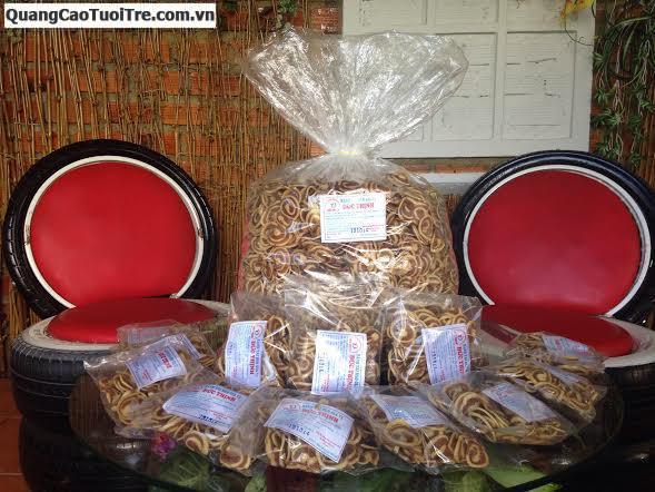 -Tìm đại lý phân phối bánh Tai Heo