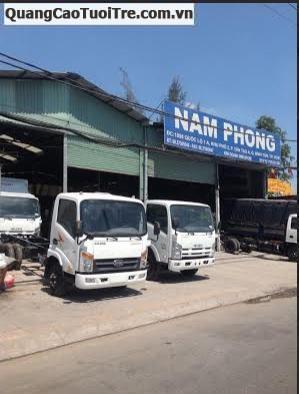 Auto Nam Phong Bán xe giá gốc