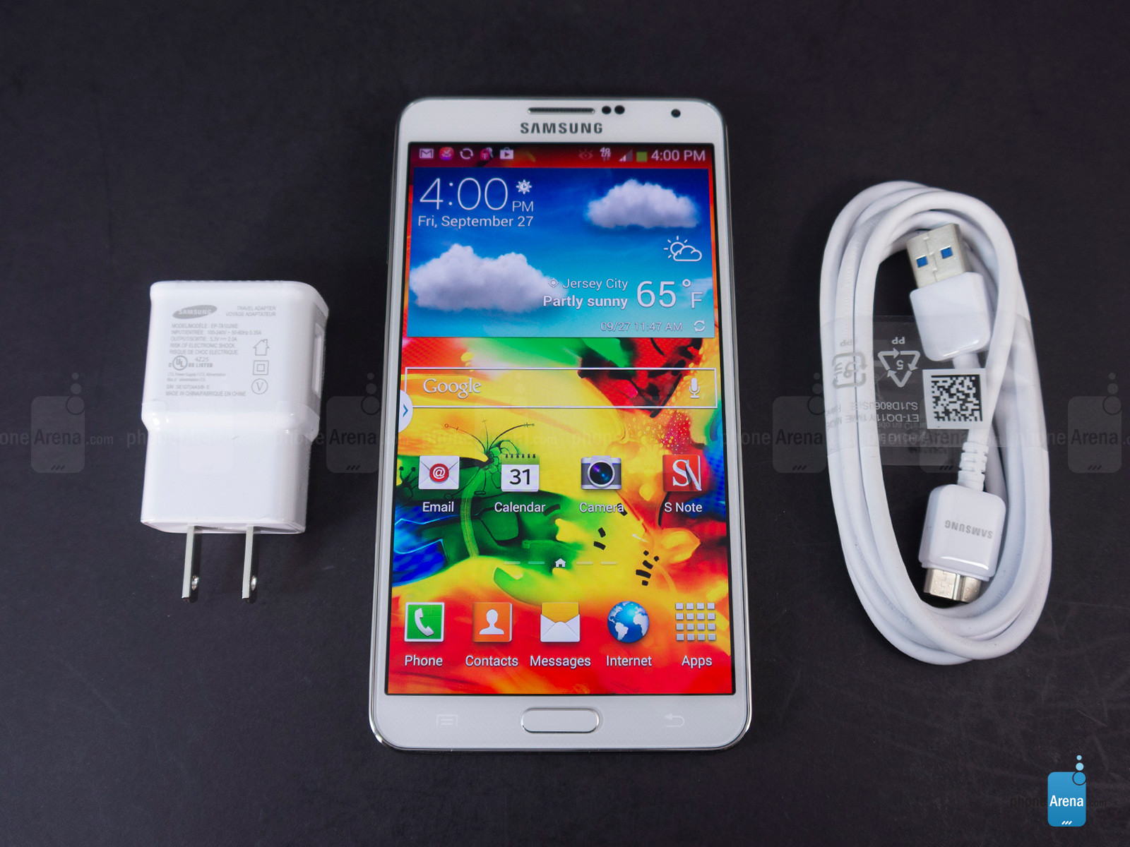 Bán điện thoại Samsung note 3 xách tay giá rẻ