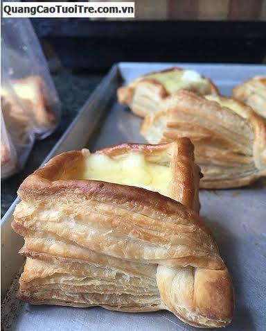 Bánh mì ngọt LEVAIN BAKERY ung cấp năng lượng tốt nhất