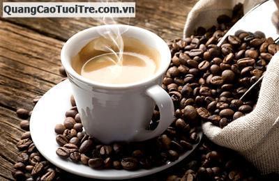 Cafe nguyên chất vì sức khỏe