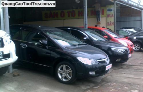 Cần mua xe ôto cũ các loại giá cao - nhanh