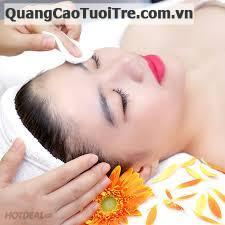 Chuyên Chăm Sóc Da Mặt - Trị Mụn - Trị Nám - Massage Body