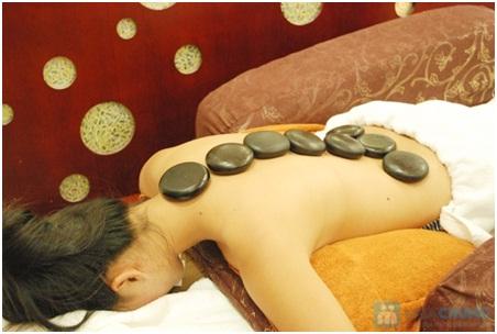 Chuyên cung Cấp Đá Nóng Massage