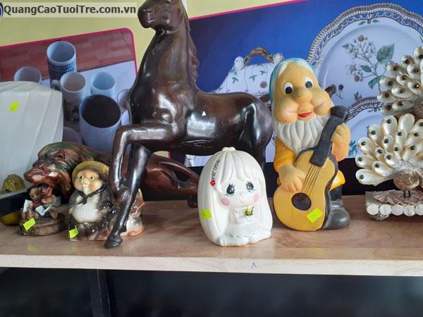 Chuyên cung cấp sĩ - lẻ các mặt hàng gốm sứ xuất xứ Nhật Bản