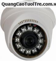 Chuyên cung cấp, sửa chửa lắp đặt Camera