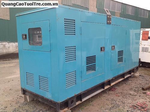 Chuyên cung cấp - sửa máy phát điện các loại
