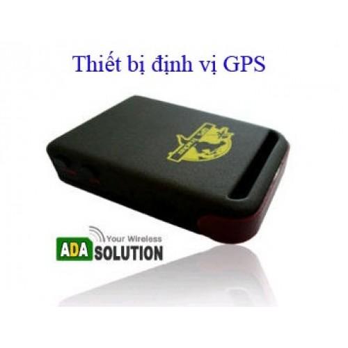 Phân phối Thiết bị Nghe Nén Định Vị GPS 2 in 1