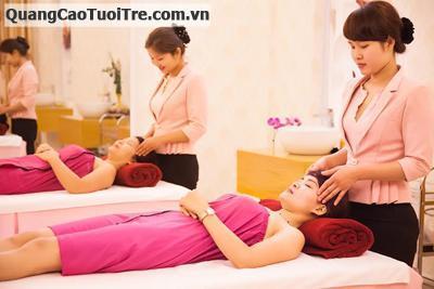Chuyên đào tạo nghề Trị liệu và chăm sóc da thẩm mỹ