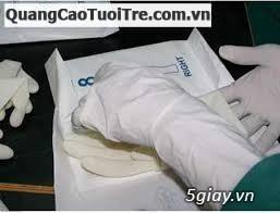 chuyển giao công nghệ sản xuất Găng tay y tế.