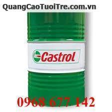 Chuyên phân phối dầu nhớt BP Castrol trên toàn quốc