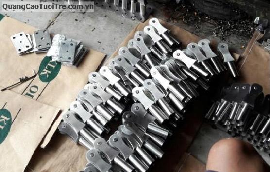Chuyên sản xuất và cung cấp phụ kiện Inox