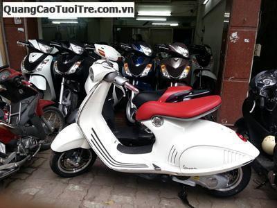 Chuyên thu mua xe cũ các loại với giá cao nhất Sài Gòn