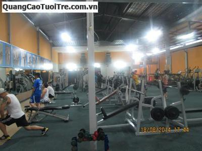 Quang Trung GYM & Fitness Club