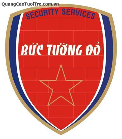 Công ty TNHH DVBV Bức Tường Đỏ