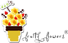 Quà tặng đặc biệt - Hoa trái cây