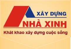 Công ty TNHH MTV Thiết Kế Xây Dựng Nhà Xinh