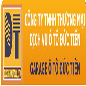 Công ty TNHH Thương Mại Dịch Vụ Ô tô Đức Tiến