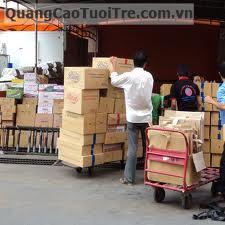 Công ty Vận tải Xếp Dở Thanh Xuân, tuyển bóc xếp