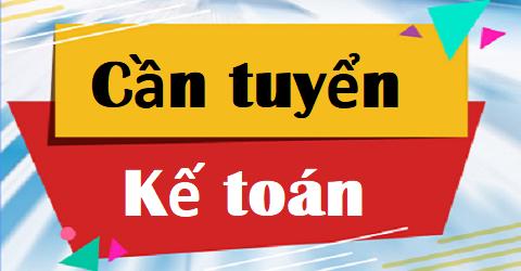 Cty quảng cáo BÚT CHÌ tuyển 2 kế toán