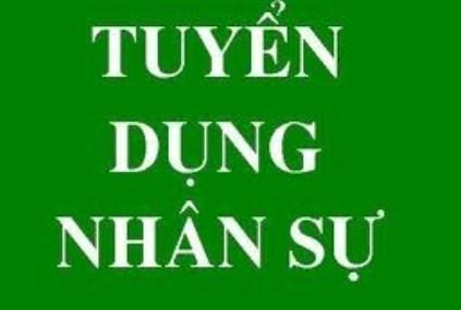 Cty TNHH Ấn Tiên Phong tuyển dụng