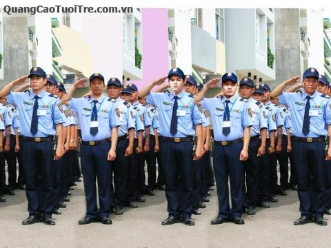 CTY TNHH dịch vụ bảo vệ - Vệ sỉ Thang Long Việt