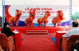 Công ty tổ chức sự kiện và truyền thông Nguyễn Phước
