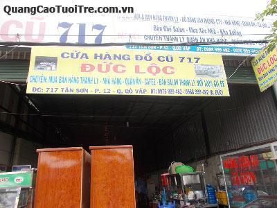 Cửa hàng đồ cũ Đức Lộc