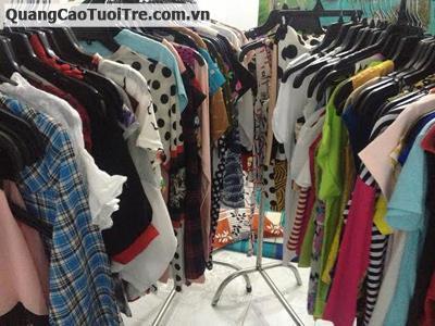 Cung cấp quần áo thời trang nữ  770 Lê Đức Thọ, P17, Gò Vấp.