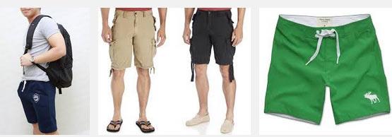 Cung cấp sỉ và lẻ quần short nam