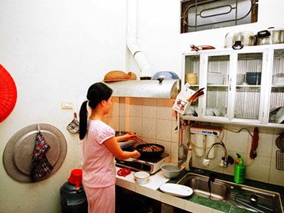 Cung ứng lao động giúp việc nhà