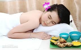 Dịch vụ làm ốm cấp tốc tại Spa Hà Giang