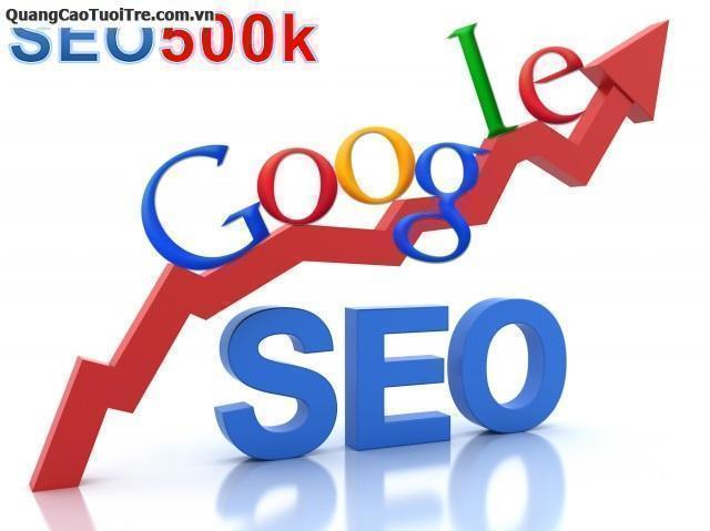 Dịch vụ SEO từ khóa chuyên nghiệp SEO500k