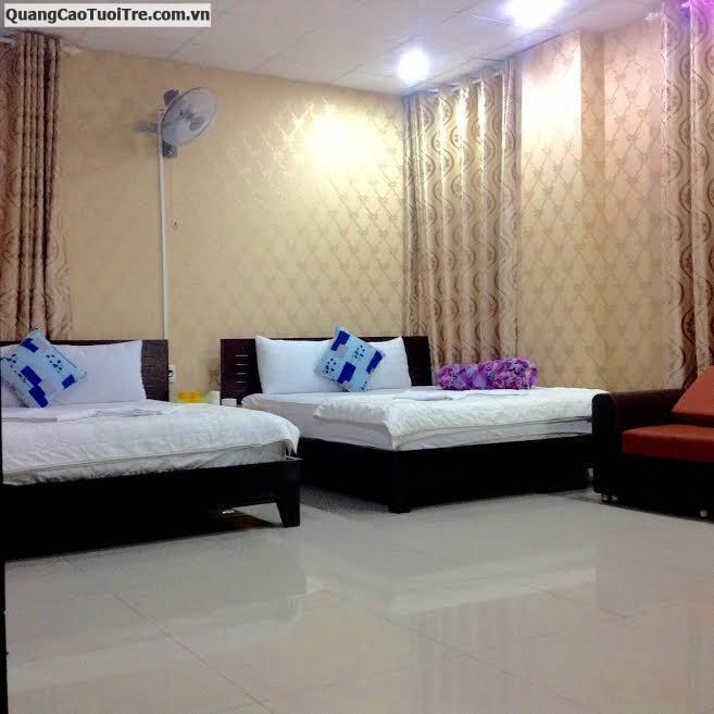 Dịch vụ tư nhân khách sạn Sơn Ngân