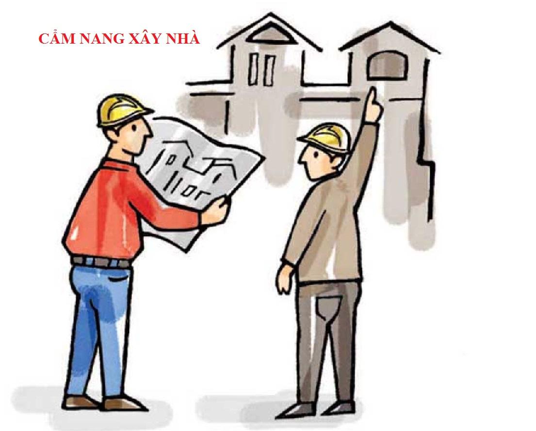 Dịch vụ tư vấn xây dựng trọn gói