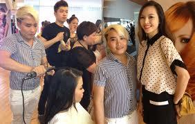 Hair Salon Quang Thủ Đức -Chuyên Gia Tạo Mẫu Tóc Chuyên Nghiệp