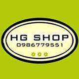 HG- Shop cửa hàng quần áo, phụ kiện, đồ handmade