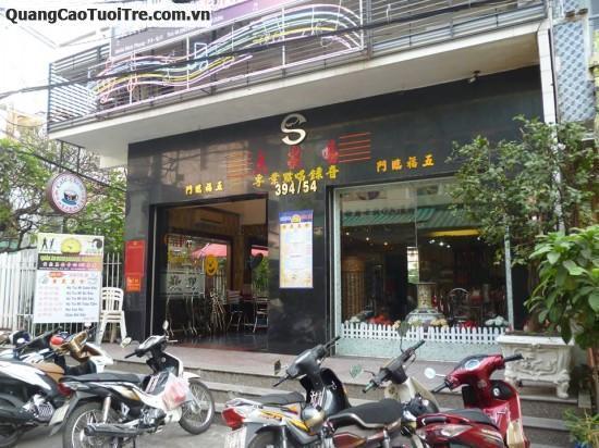 Karaoke Hoàng Yến trung tâm quận 11