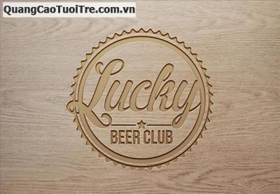 Lucky Beer Garden