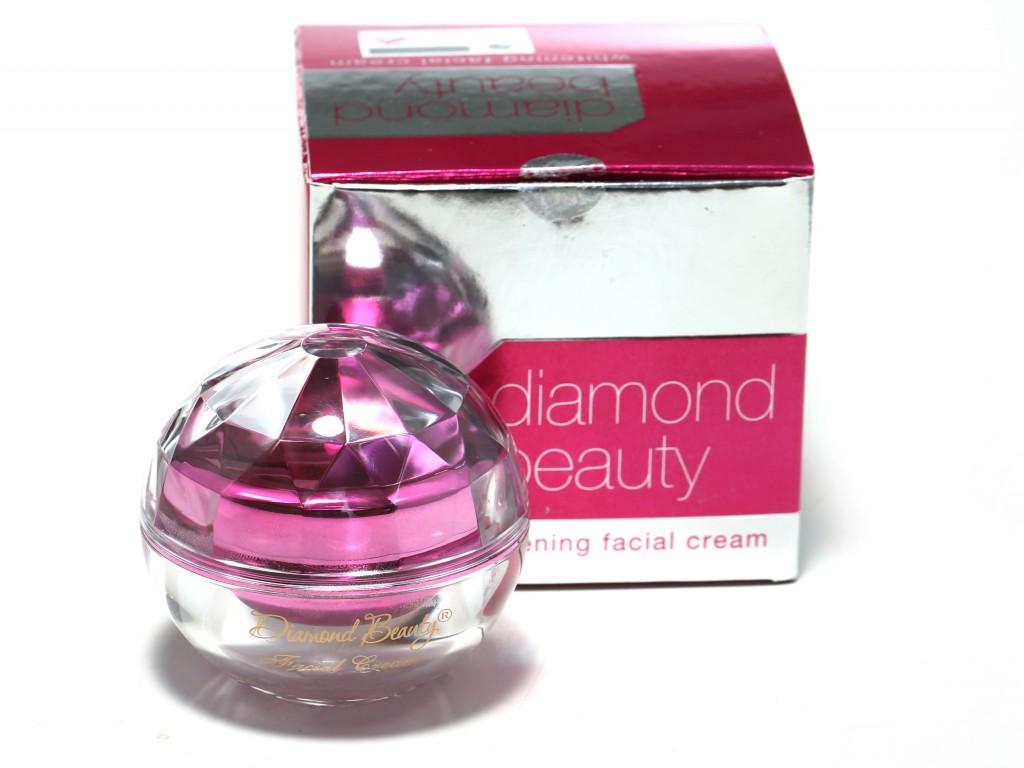 Mỹ phẩm Diamond Beauty sản phẩm được tin dùng năm 2013
