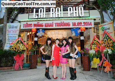 Nhà hàng Lai Rai Phố