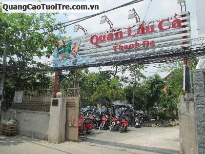 Nhà hàng lẩu cá Thanh Đa