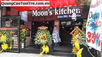 Nhà hàng MOON'S KITCHEN
