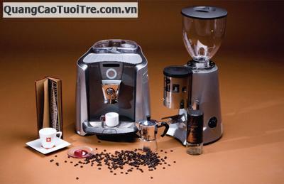 Nhận dạy và đào tạo rang xay cafe hột, bột cao cấp.