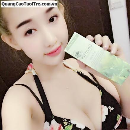 Phan huong chuyên thay da sinh học face body, sỉ lẻ mỹ phẩm trắng da