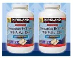 Thuốc bổ xương khớp Glucosamine, nhập chính hãng, giá cực tốt