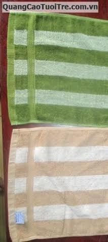 Tìm đối tác phân phối khăn long tại Cà Mau.